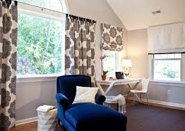 Home Office Curtains Ideas Living Room Awesome Lounge Chairs For Home Office Thesecretconsul