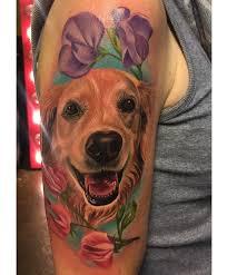more puppy tattoos please tattoo meganmassacre com megan