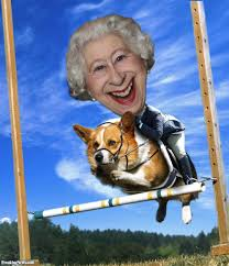 Queen Elizabeth Ii Corgis by Queen U0027s Unofficial Biography Pictures Freaking News