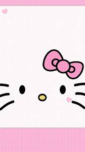 wallpaper animasi tablet pink hello kitty wallpapers group 62