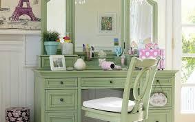 Women S Vanity Illustrious Womens Vanity Tags White Makeup Desk French