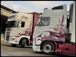 scania vs volvo muther scandia logistic a ps truckphotos