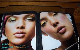 makeup artist book so you wanna be a pro artist 7 portfolio building makeup to go