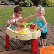 step 2 sand and water table 23 best sand water toys images on pinterest water toys water