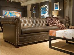 Chesterfield Sofa Sleeper by Kent Chesterfield Sleeper Sofa Baker Furniture Luxe Home
