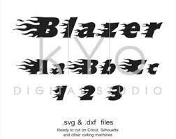 monogram letters monogram letters etsy