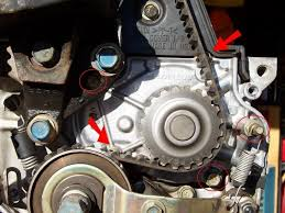 timing belt replacement cost honda accord all about car