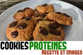 hello fait la cuisine cookies protéinés healthy recette complète kilianbodyfit