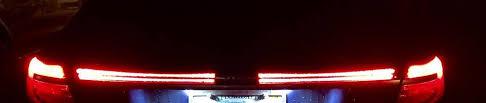 saab 9 5 2010 2011 led light bar repair kit
