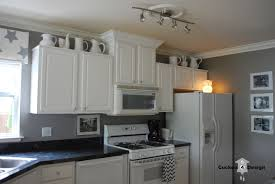 Gray Paint For Kitchen Cabinets 30 Grey And White Kitchen Ideas 1953 Baytownkitchen