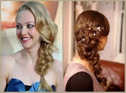 hair style for women with one side of head shaved new trendy one side hairstyles for girls
