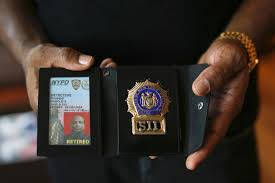Nypd Business Cards Black Nypd Cops We U0027ve Been Racially Profiled Too