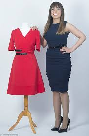 5ft 1in mumpreneur jess jeetly designs smart clothes collections
