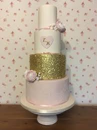 wedding wishes cake gold handmade wedding cake dreams and wishes cake company