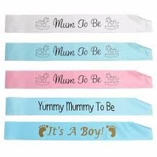 online get cheap baby shower ribbons aliexpress com alibaba group