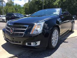 2011 cadillac cts performance coupe 2011 cadillac cts 3 6l performance 2dr coupe in orlando fl motor
