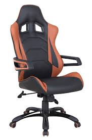 fauteuil de bureau marron fauteuil bureau cuir