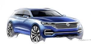volkswagen china auto china 2016 world premiere volkswagen t prime concept gte