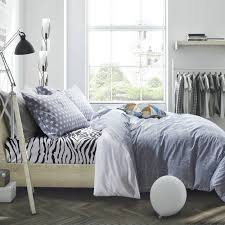 Zebra Print Duvet Cover Amazon Com Vougemarket 3 Pieces Duvet Cover And Pillow Shams
