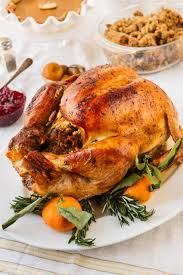 20 best thanksgiving turkey recipes easy roast turkey ideas
