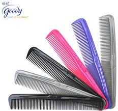 goody hair goody hair combs or accessories for 99 at walgreens starting 12