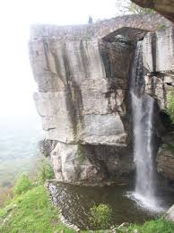 lovers leap picture of rock city lookout mountain tripadvisor