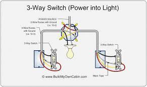3 way electrical wiring diagram wiring diagrams