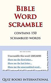 new bible jumble unscrambled words ebook tracking ground up