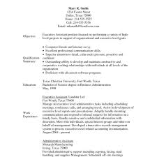 resume format tips 10 administrative assistant resume format tips writing resume within