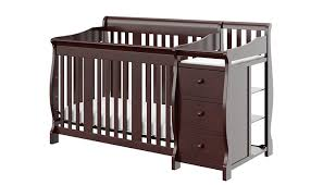 Non Convertible Crib Best Crib