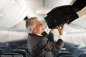 United Airlines Carry On Fee Spirit Airlines Reduces Size Of Free Carry On Bags Daily Mail Online