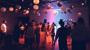 wedding dj the party stage co louisville wedding dj photo booth