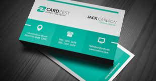Free Business Card Designs Templates Business Card Template Ideas Business Cards Ideas