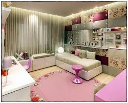 chambre ado moderne design d u0027intérieur de maison moderne deco chambre ado fille dco
