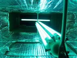 uv light in hvac effectiveness cooltech ac uv light