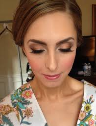makeup artist in pittsburgh pa bridal makeup brown and pink lashes airbrushmakeup soft