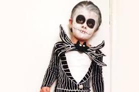 Jack Skellington Halloween Costume Diy Halloween Costumes 9 Creative Diy Costume Ideas Couponcabin