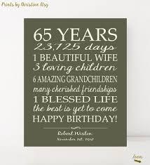 60 yrs birthday ideas best 25 65th birthday ideas on 60th birthday party