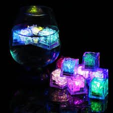 light up cubes led cubes multicolor submersible led light up omgai