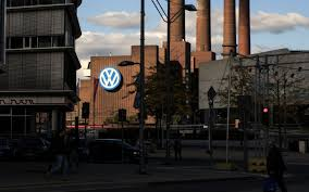 volkswagen to refit cars affected by scandal al jazeera america