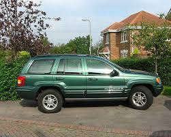 green jeep grand cherokee jeep grand cherokee limited 2700 v8 loaded jeep grand cherokee