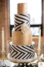 20 deliciously decadent art deco wedding cakes art deco cake