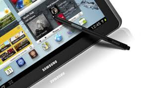 ilustrasi Samsung Galaxy Note 8