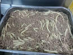 cuisine doria macaroni al forno traditional pastitio picture of doria
