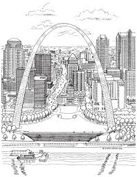 splendid design ideas architecture coloring book playful gift for