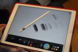 how to learn to draw with ipad pro and apple pencil imore