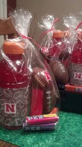 football favors football party favors now to find the football pez could put a