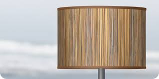 drum lamp shades printed lamp shades