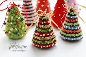 christmas crochet tree pattern the best ideas the whoot