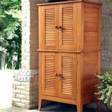 outdoor resin storage cabinets outdoor patio cabinet 4wfilm org